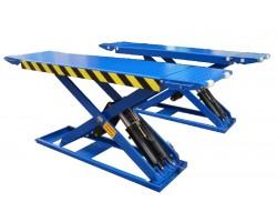 3Ton Mid-Rise Scissor Lift Lft-0059-G014