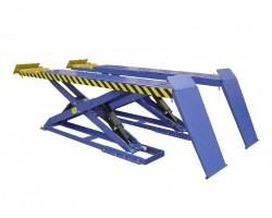 3.5Ton Scissor  Alignment Lift Lft-0060-G014