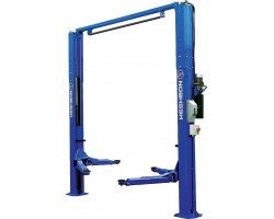 2 Post Lift Gate Type (1 Phase)