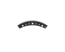 Tyre Buffing Blades T 115-25