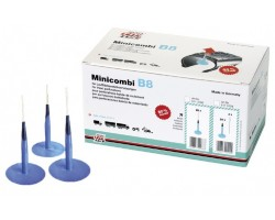 Minicombi B8 Refill Pack With Pilot (20pcs)