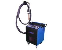 EVOLUTION 3.7KW  Induction and Bodyshop Tools  240VAC 50HZ 1Phase
