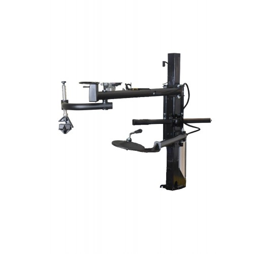 R-Helper Arm & Press Arm