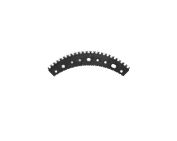 Tyre Buffing Blades T 4-25