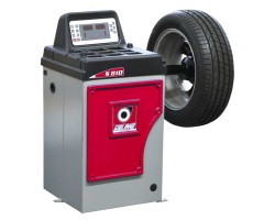 WHEEL BALANCER RED 230/1/50
