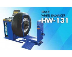 WHEEL BALANCER FOR TRUCK