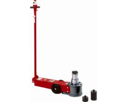 50/30TON 2 STAGE AIR HYDRAULIC JACK