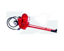 50 TON AIR HYDRAULIC BOTTLE JACK