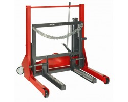 600KG WHEEL DOLLY