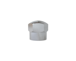 DO/CAP LARGE BORE HEXAGONAL CAP