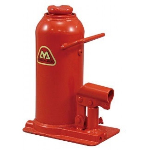 10TON MANUAL BOTTLE JACK HIGH