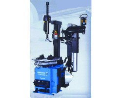 "FULLY AUTOMATIC TYRE CHANGER 24"" 230/1/50"
