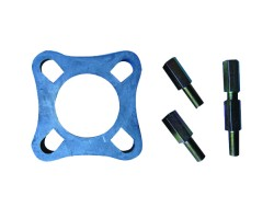 MINI LUSSO SPACER