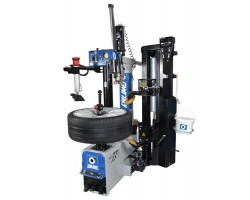TYRE CHANGER RED 230/1/50