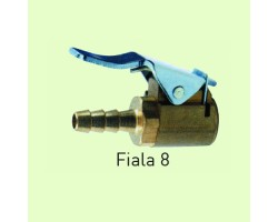 FIALA 8 AIR CHUCK (OPEN END)