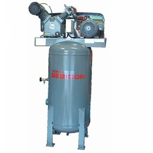 10HP VERTICAL AIR COMPRESSOR 415V/3PH/50HZ 300L TANK 14BAR