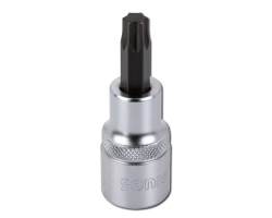 "1/2"" STAR SOCKET BIT T45"