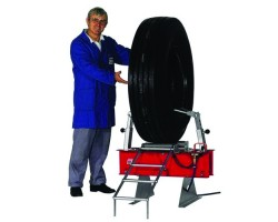 REPMAT PNEUMATIC TYRE SPREADER FOR CAR & TRUCK